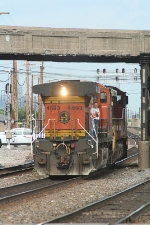 BNSF 4893